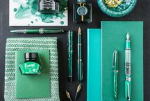 WRITING | The Gear / Pens, stationery & other writing supplies