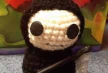 crochet i've done