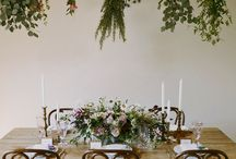 Looks We Love / Vintage, Boho, Rustic, Elegant, Classic, Country, Southern....all different types--all looks we love!