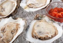 Oysters / Everything Oysters @ J&W Seafood in Deltaville, Virginia