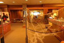 Halloween / The Marx Law Library loves Halloween!