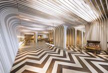 Interior Design / by Angela Wall