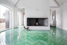 ●Gorgeous Floors●