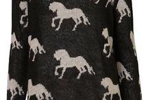 Sweaters / by Lauren O'Nizzle