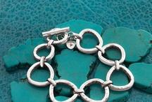 I ♥ jewelry / by Gina Trevino-Gomez