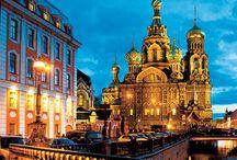 Russia Travel / Russia