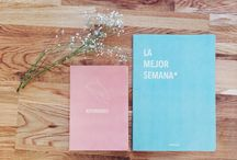 mis cuadernos / http://itrynottothink.com/bigcartel