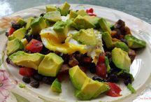 Breakfast Ideas-Gluten-Free