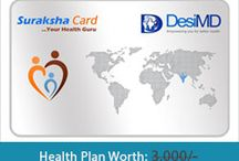 Suraksha Card