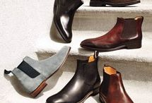chelsea boots at all