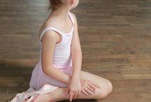 Childrens Ballet Classes