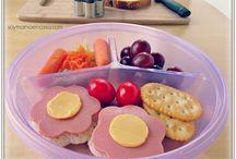 lonch para colegio niños
