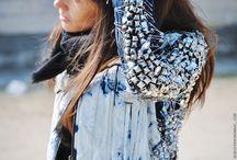 My Style Inspiration / by Mireya Rodriguez