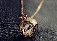 Joyería & accesorios / Diamond ❤ / ●﹏● / by ♥Almendra K.V.S♥
