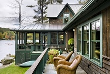 My House in Maine / by Anne Cranz
