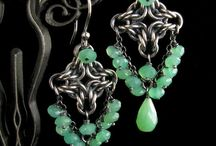 Chainmaille Earings
