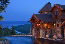 Adirondack / adirondack architecture design