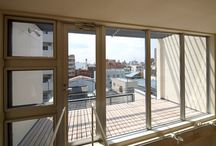 ICHIGO HOUSE WINDOW / WINDOW DESIGN