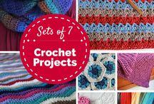 crochet / by jamie yates