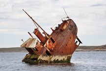 Shipsvrak / Shipsvrak