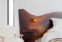 Bedroom / by Jost Interior Architecture & Design