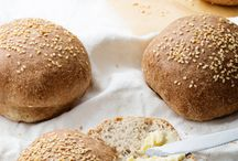 LCHF brød/boller