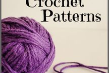 CROCHET - Multi Patterns & Websites