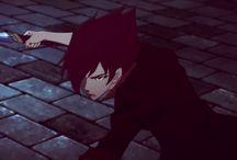 Garo the Animation