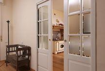 Doors / Interior Italian Doors
