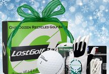 Great Golf Gifts / Gifts for golfers and golf enthusiasts