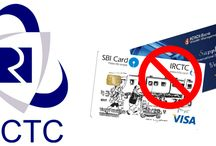 IRCTC Blocks SBI, ICICI Bank Debit Cards; Greed? Or Business As Usual? http://trak.in/tags/business/2017/09/23/irctc-blocks-sbi-icici/
