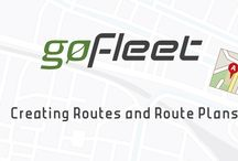 Routing - Plan & Optimize Route / How to Plan Analyze & Optimize Route in My.Geotab.
