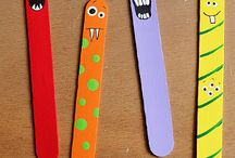 Stick crafts