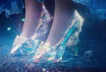 Cinderella / by Eva Smith at Tech Life Magazine