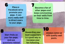 Social networking improvement / Online marketing