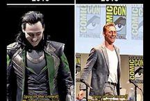 Loki/Tom