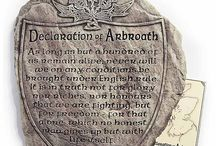 Christie Clan / Arbroath Scotland
