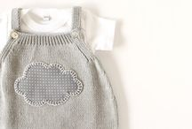 Baby maglia