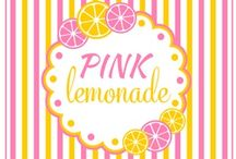 Pink Lemonade Part