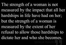 Mujer ♤