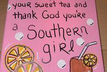 Barefoot in The Kitchen: Sweet Tea