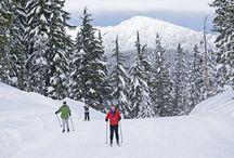 Skiing US & Canada