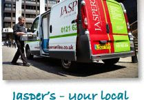 Introduction to Jasper's Catering Services / Jasper's is synonymous with delivering great food and exceptional customer service to organisations in the UK.