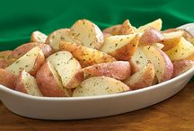 Side Dishes / Side dishes that taste amazing and are easy to make!