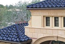 Roofs -Tiles