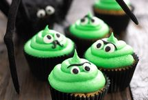 Fun Halloween Ideas  / Costume ideas, treats and decorations to make Halloween fun for little ones.