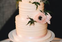 My Wedding - Cakes / by Erika Kimmich