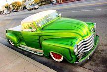 Király autók / Autókról, amik tetszenek.