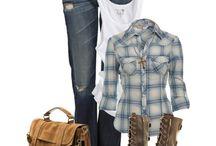 Clothing & Fashion / Clothing & Outfit Wishlist