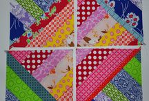 Quilting/sewing / by Ruth Bradish Turner